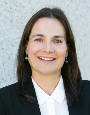 Dr Katharine Haynes