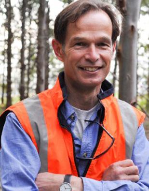 Associate Professor Matthias Boer