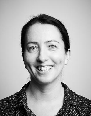 Dr Rachael Nolan